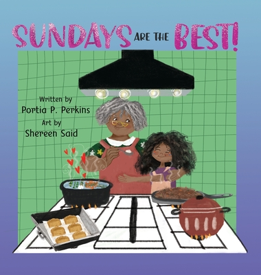 Sundays Are the Best Cover Image