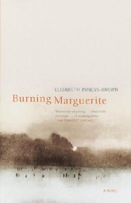 Burning Marguerite Cover Image