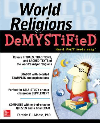 World Religions Demystified Cover Image