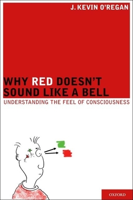 Cover for Why Red Doesn't Sound Like a Bell