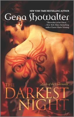 The Darkest Night Cover
