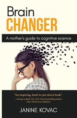 Cover for Brain Changer