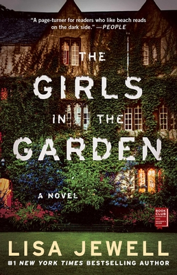 The Girls in the Garden: A Novel Cover Image
