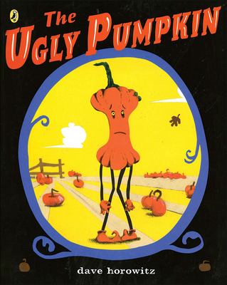 Ugly Pumpkin Cover Image