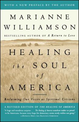 Healing the Soul of America Cover