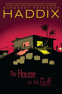 The House on the Gulf Cover Image