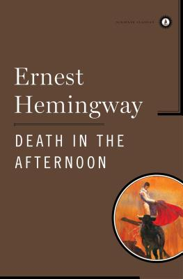 Death in the Afternoon Cover