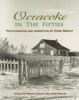 Ocracoke in the Fifties Cover Image