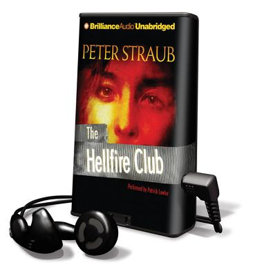 The Hellfire Club (Playaway Adult Fiction) Cover Image