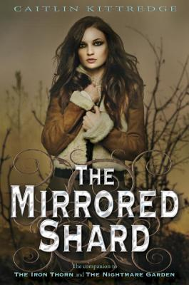 The Mirrored Shard Cover