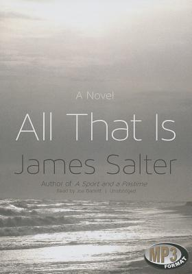 All That Is Cover Image