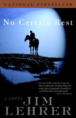 No Certain Rest Cover