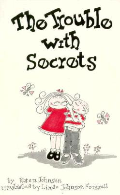 The Trouble with Secrets Cover Image