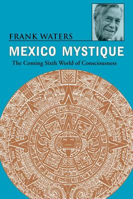 Cover for Mexico Mystique
