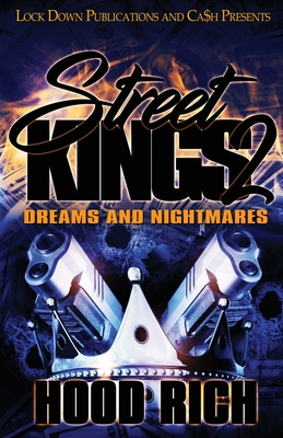 Street Kings 2: Dreams and Nightmares Cover Image