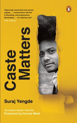 Caste Matters Cover Image