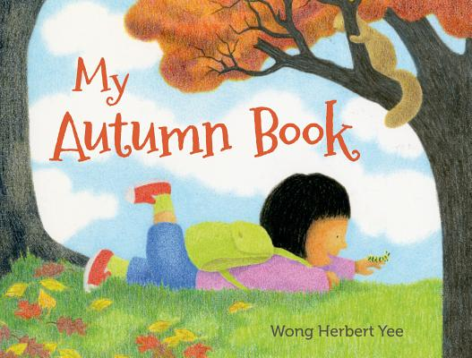My Autumn Book Cover Image