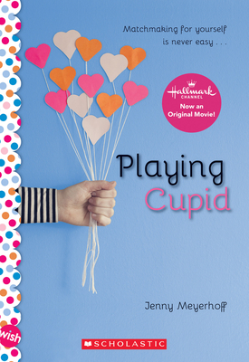 Playing Cupid Cover