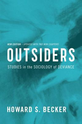 Outsiders Cover Image