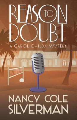 Reason to Doubt (Carol Childs Mystery #5) Cover Image