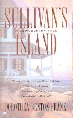 Sullivan's Island Cover