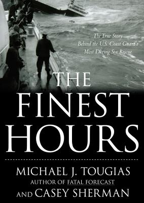 The Finest Hours Cover