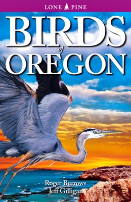 Birds of Oregon Cover Image