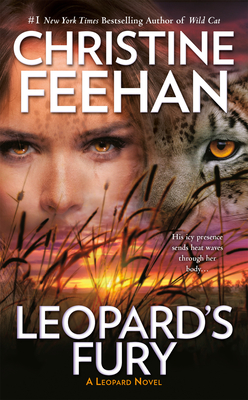 Leopard's Fury (A Leopard Novel #9) Cover Image