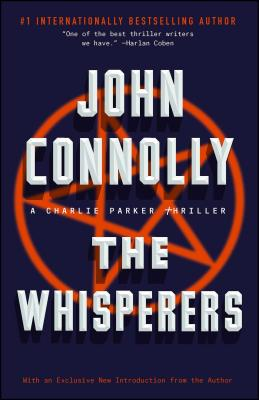 The Whisperers: A Charlie Parker Thriller Cover Image