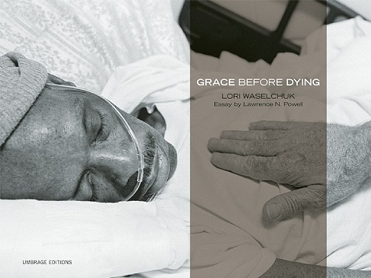 Grace Before Dying Cover Image
