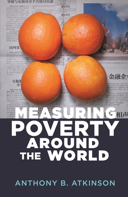 Measuring Poverty Around the World Cover Image