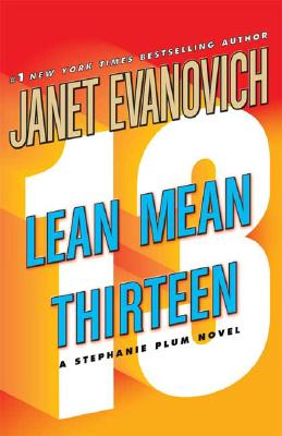 Lean Mean Thirteen Cover Image