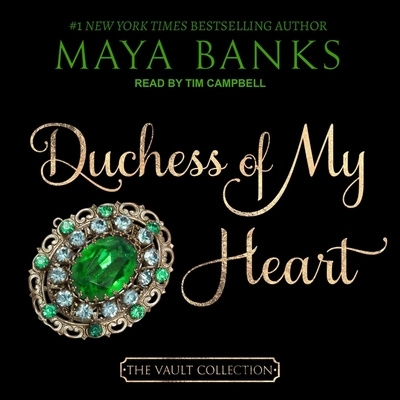 Duchess of My Heart Cover Image