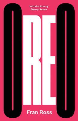 Oreo Cover Image
