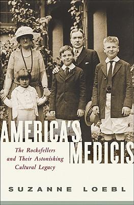 America's Medicis Cover