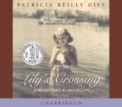 Lily's Crossing Cover Image