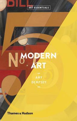 Modern Art: Art Essentials Series Cover Image
