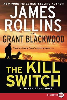 The Kill Switch Cover