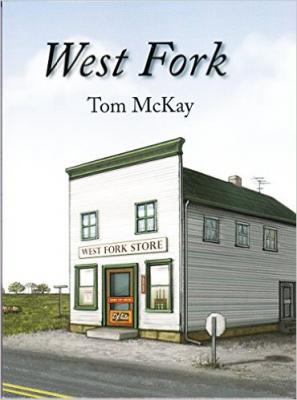 West Fork Cover Image