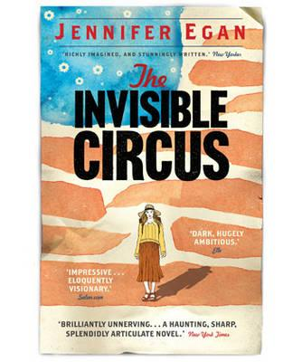 Invisible Circus Cover Image