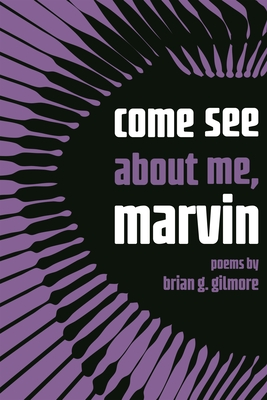Come See about Me, Marvin (Made in Michigan Writers) Cover Image