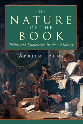 The Nature of the Book Cover