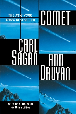 Comet, Revised Cover