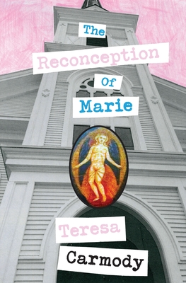 The Reconception of Marie Cover Image