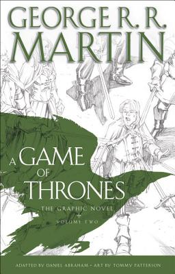 A Game of Thrones: The Graphic Novel: Volume Two Cover Image