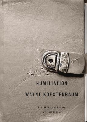 Humiliation Cover