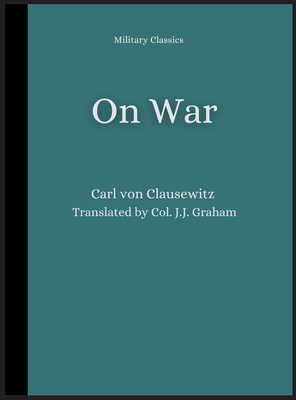 On War Cover Image