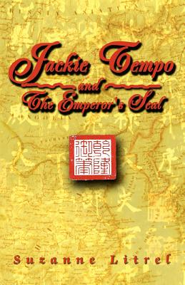 Jackie Tempo and the Emperor's Seal Cover