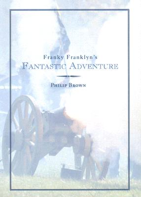 Franky Franklyn's Fantastic Adventure Cover Image