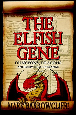 Elfish Gene Cover